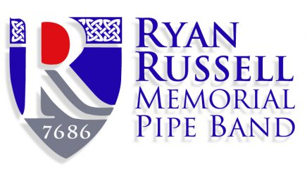 Ryan Russell Memorial Pipe Band